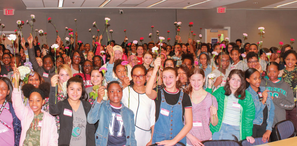 12th Annual, Every Girl Can Conference