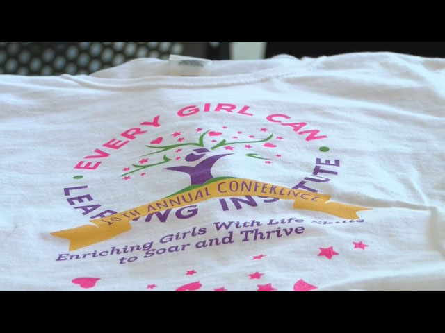 10th Annual Every Girl Can Conference - Discovering the Leader in You