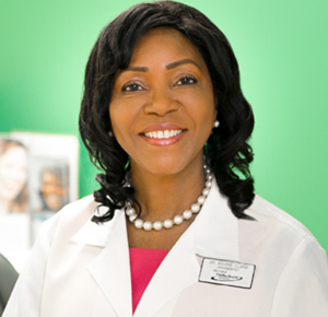 Maxine Clark, DDS, Bowie, MD