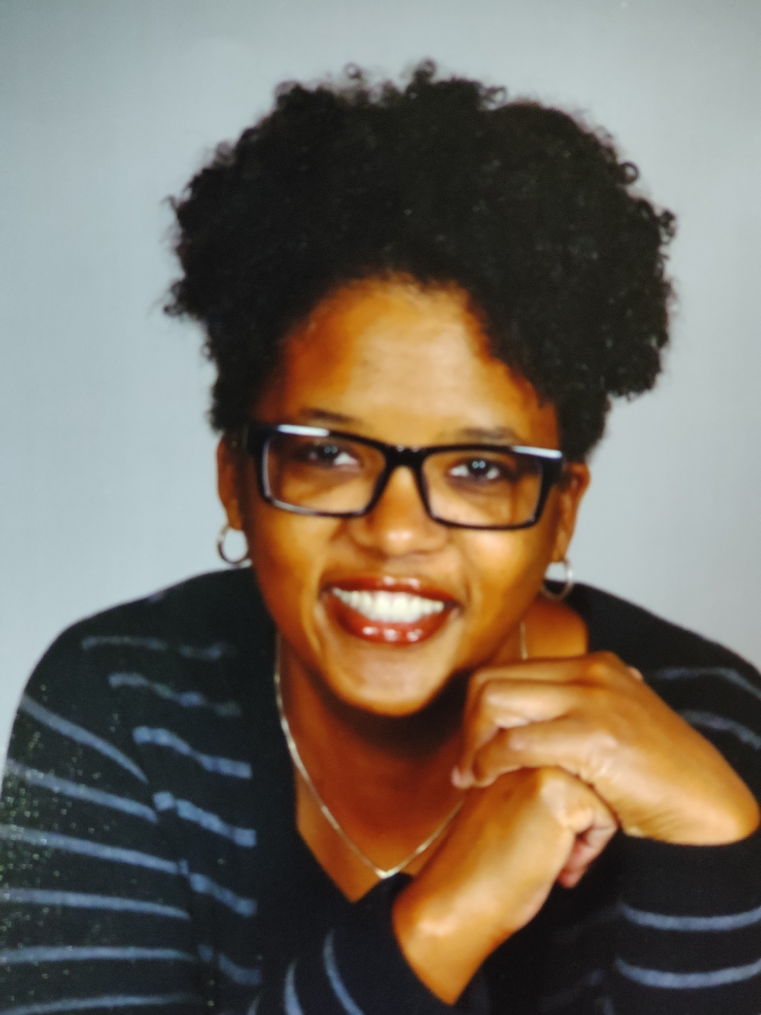 Tracie Bailey, MBA, Colesville, MD