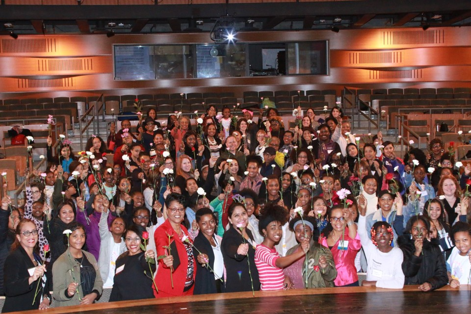 11th Annual Every Girl Can Conference